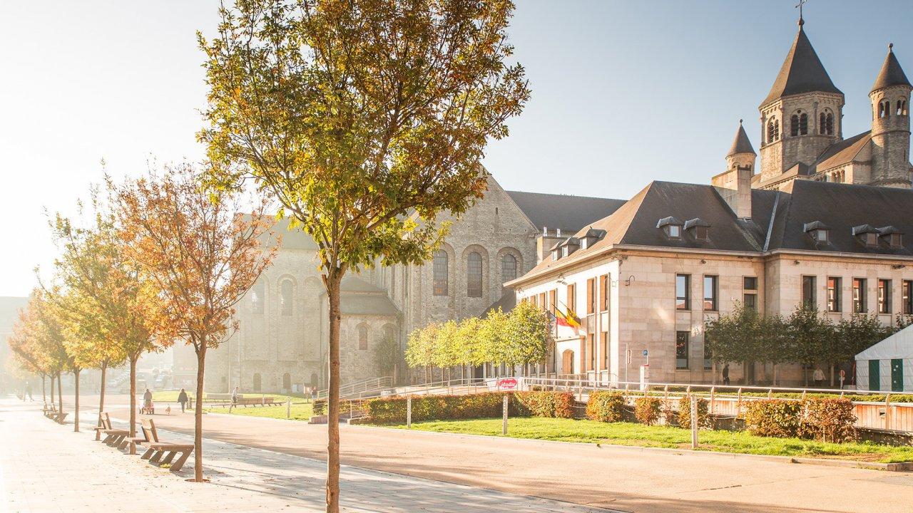Van der Valk Hotel Nivelles Sud - België - Waals-Brabant - Nivelles