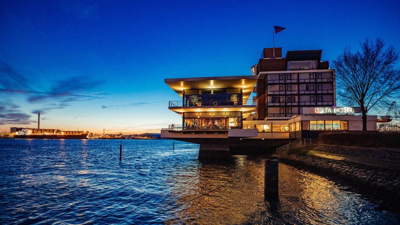 Delta Hotel - Nederland - Zuid-Holland - Vlaardingen
