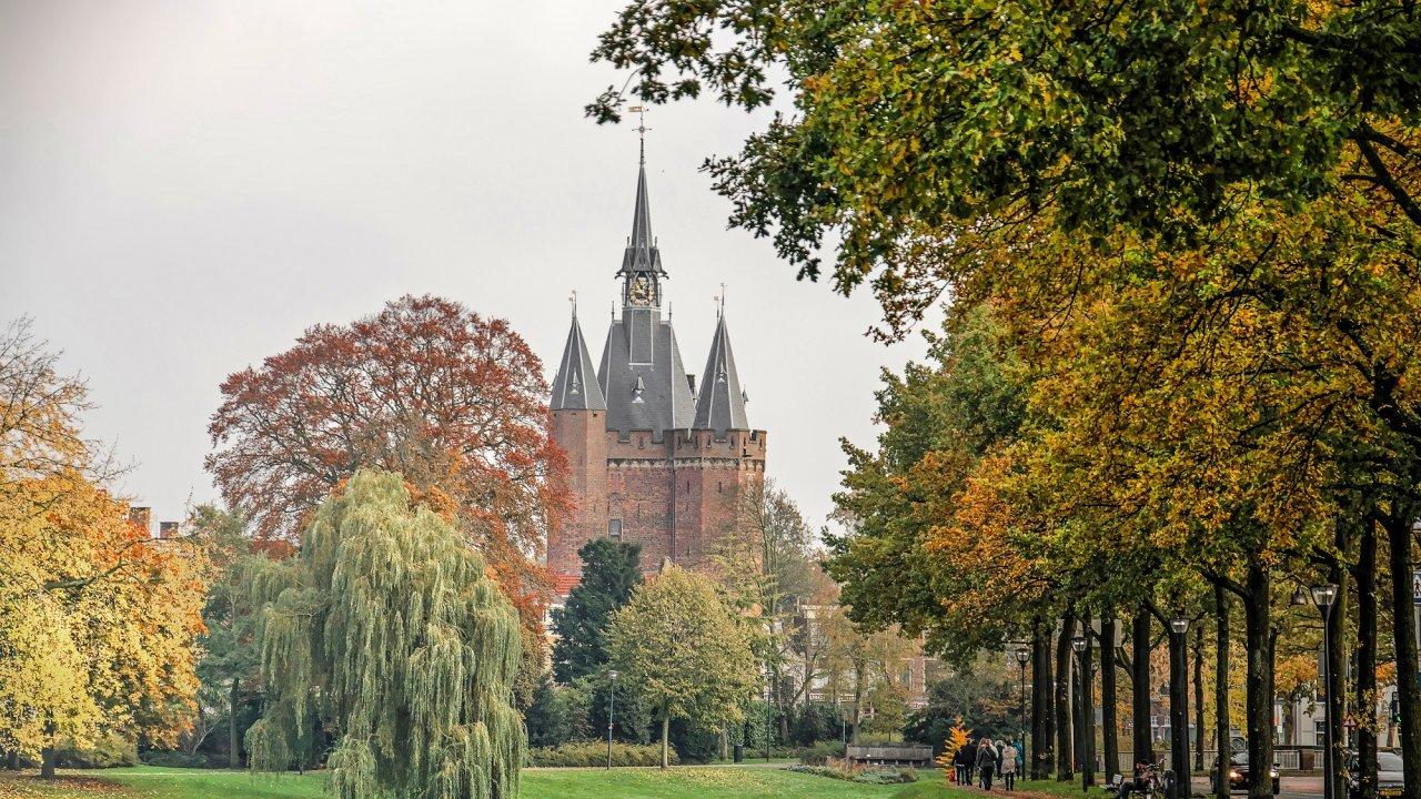 Mercure Hotel Zwolle - Nederland - Overijssel - Zwolle