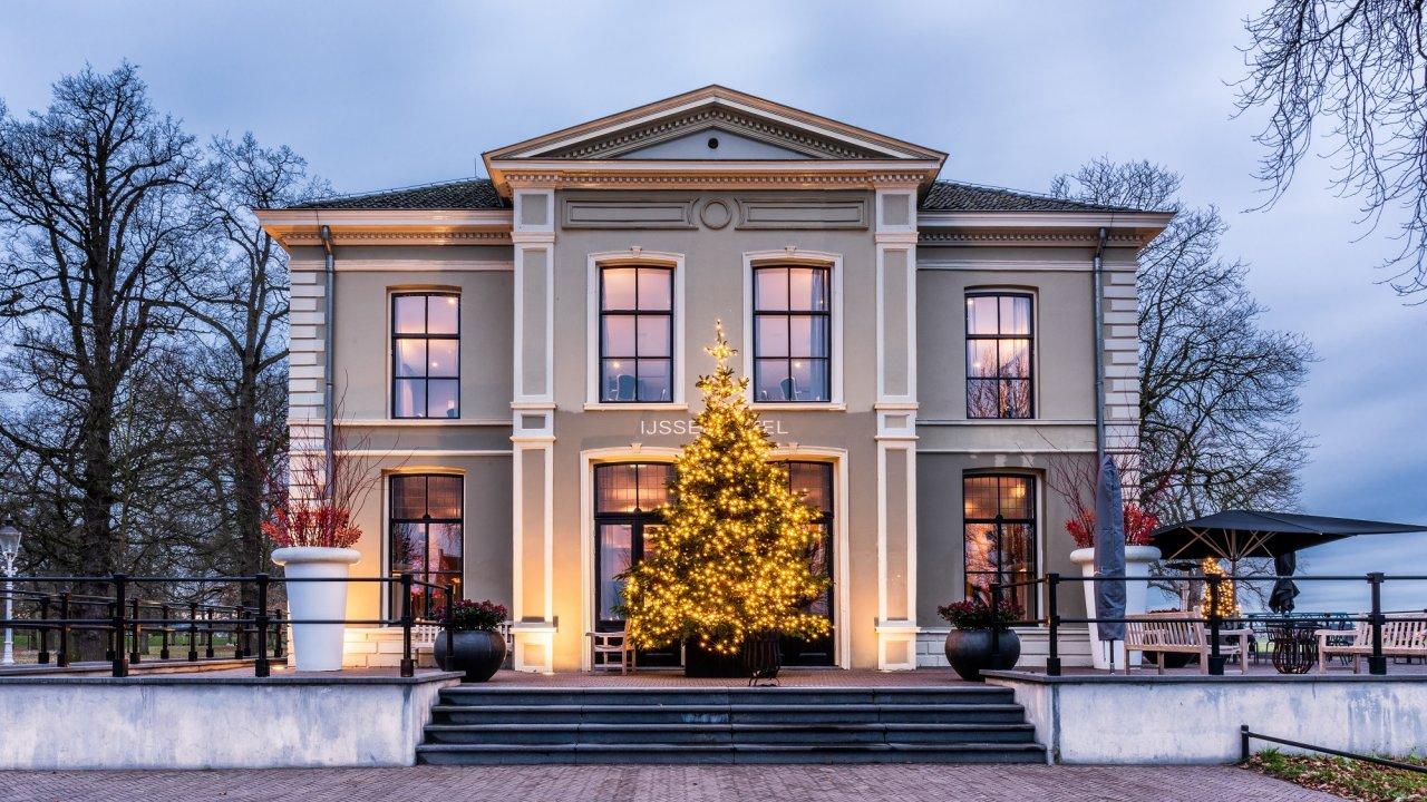 Sandton IJsselhotel Deventer - Nederland - Overijssel - Deventer
