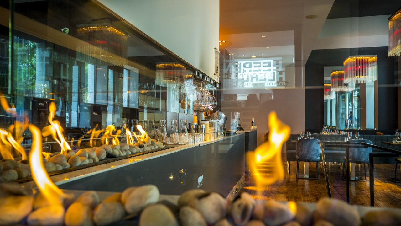 Derlon Hotel Maastricht - Nederland - Limburg - Maastricht