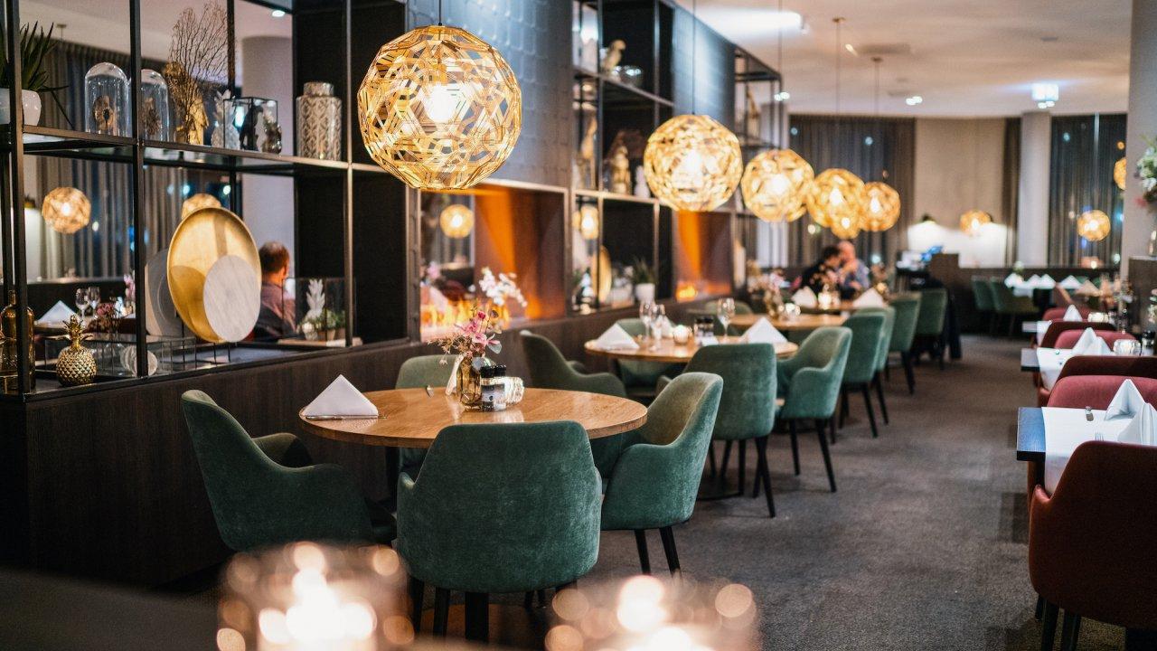 Van der Valk Hotel Groningen-Hoogkerk - Nederland - Groningen - Eelderwolde