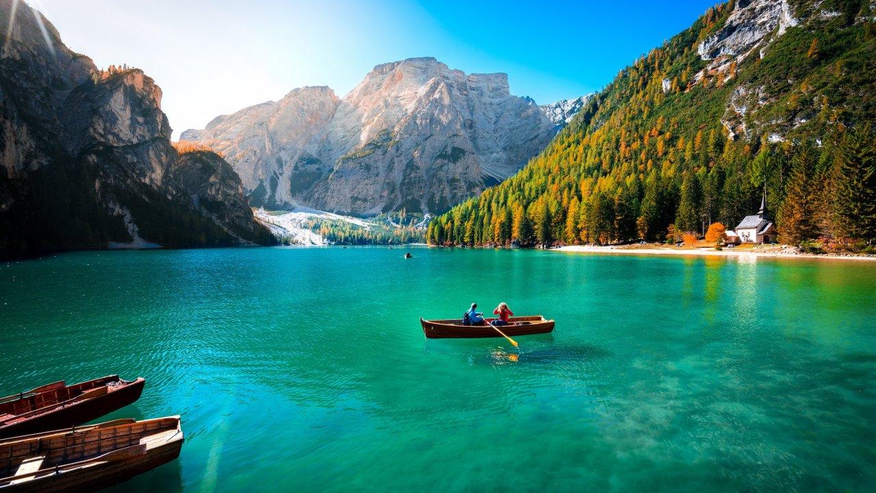 Hotel Stella Delle Alpi - Italië - Trentino-Zuid-Tirol - Ronzone