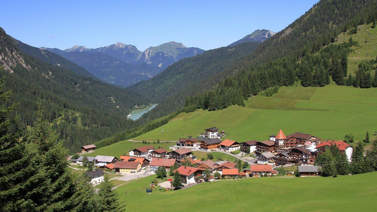Hotel Restaurant Thaneller - Oostenrijk - Tirol - Rinnen