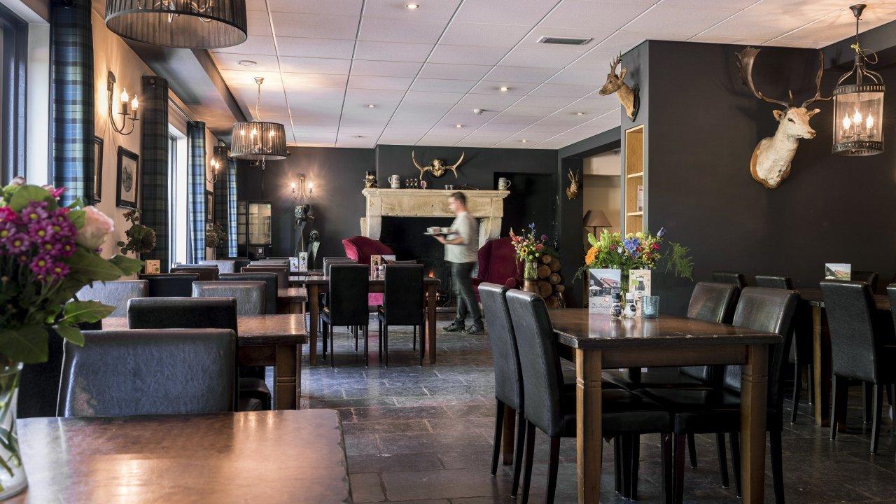 Hotel de Kruishoeve - Nederland - Noord-Brabant - Vught