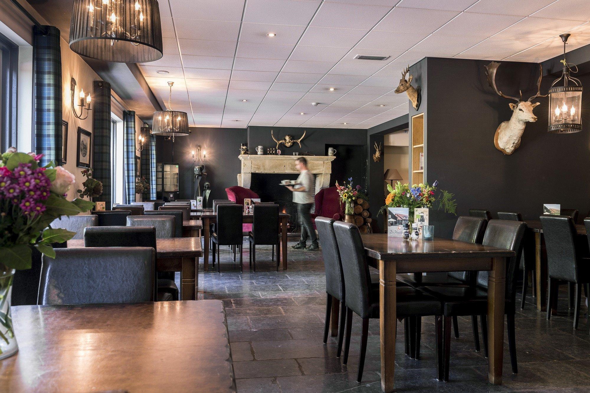 Dagaanbieding - Verblijf 2 of 3 dagen in een top beoordeeld hotel in Vught en nabij de Loonse en Drunense Duinen incl. ontbijt en diner dagelijkse koopjes