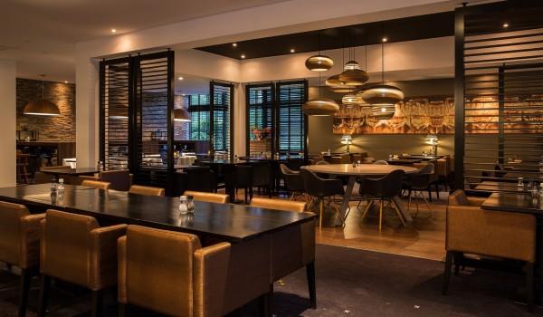 BLACK FRIDAY DEAL! ?2 of 3 dagen 4*-hotel aan de rand van Deventer incl. diner