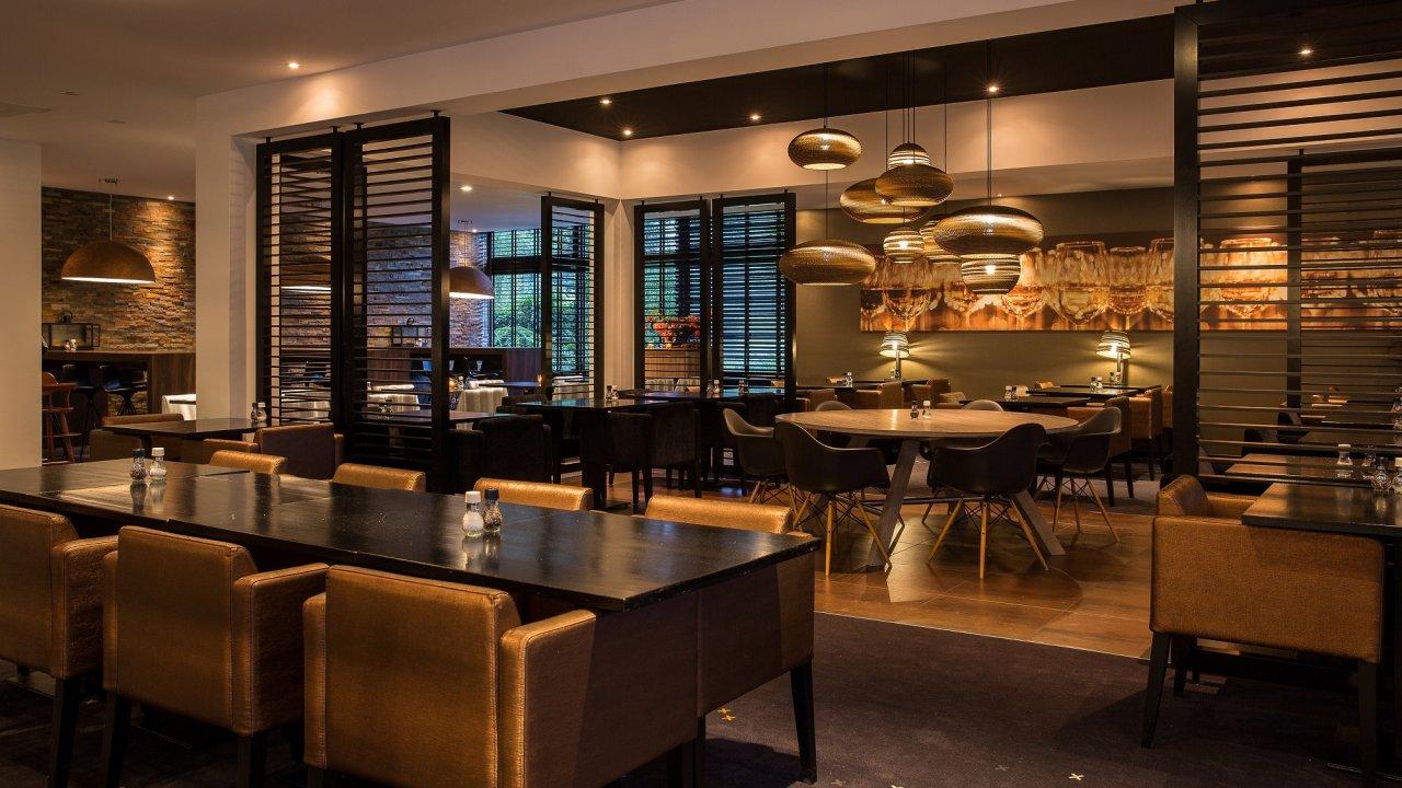 Postillion Hotel Deventer - Nederland - Overijssel - Deventer