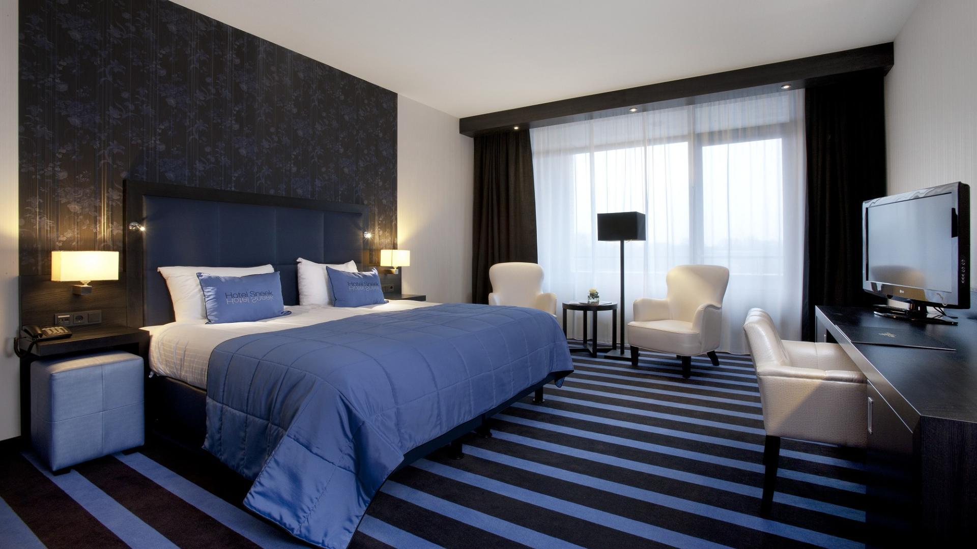 3 dagen 4-sterren Van der Valk hotel in <b>Sneek</b> incl. ontbijt en diner