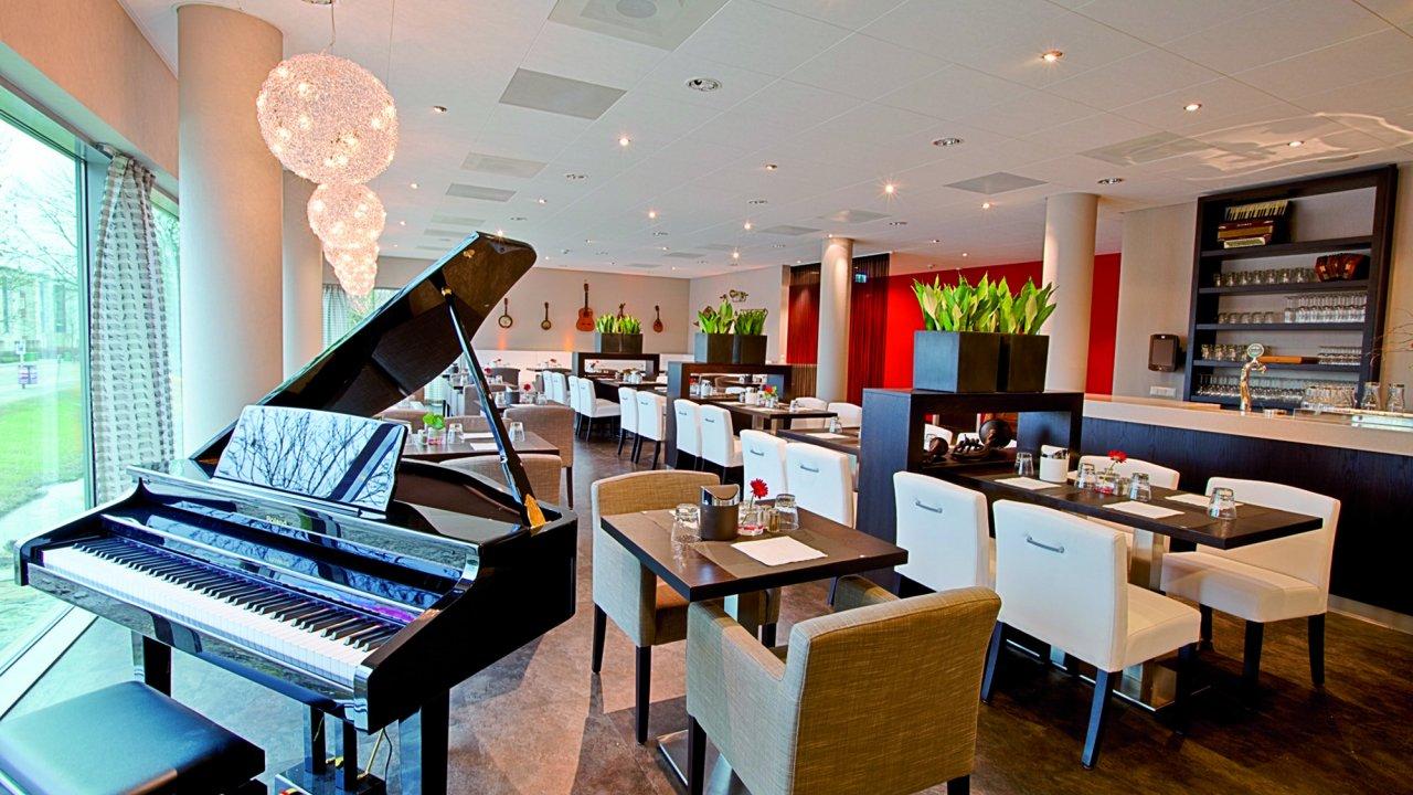 Hampshire Hotel - Delft Centre - Nederland - Zuid-Holland - Delft