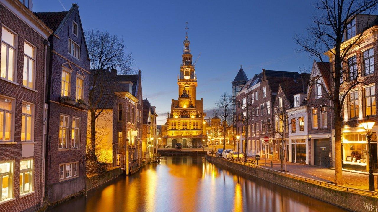 Golden Tulip Hotel Alkmaar - Nederland - Noord-Holland - Alkmaar