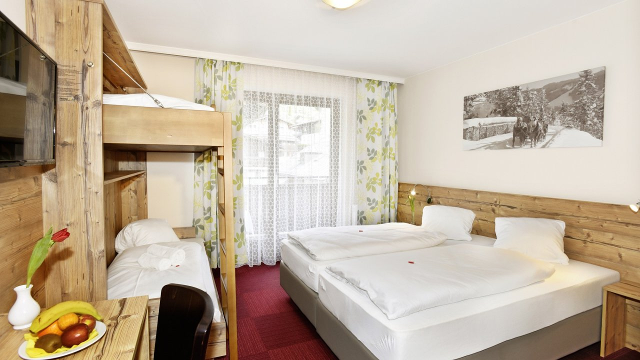 Hotel Heinrichshof - Oostenrijk - Salzburger Land - Mühlbach am Hochkönig