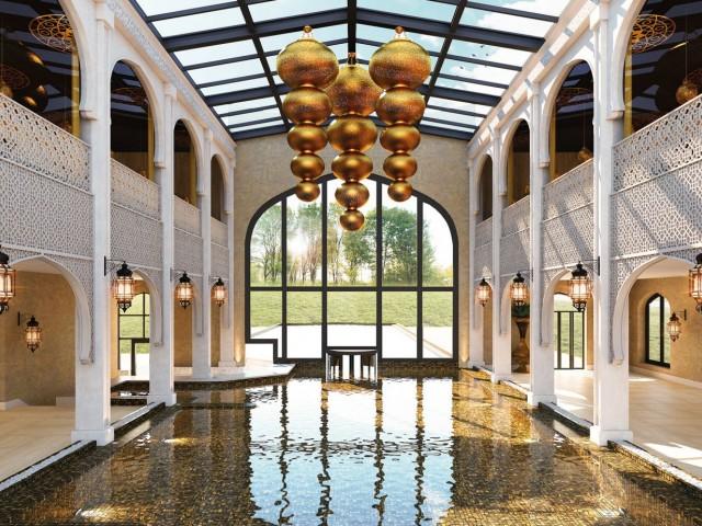 Top hotel nabij <b>Nijmegen</b> incl. entree tot Thermen de Berendonck