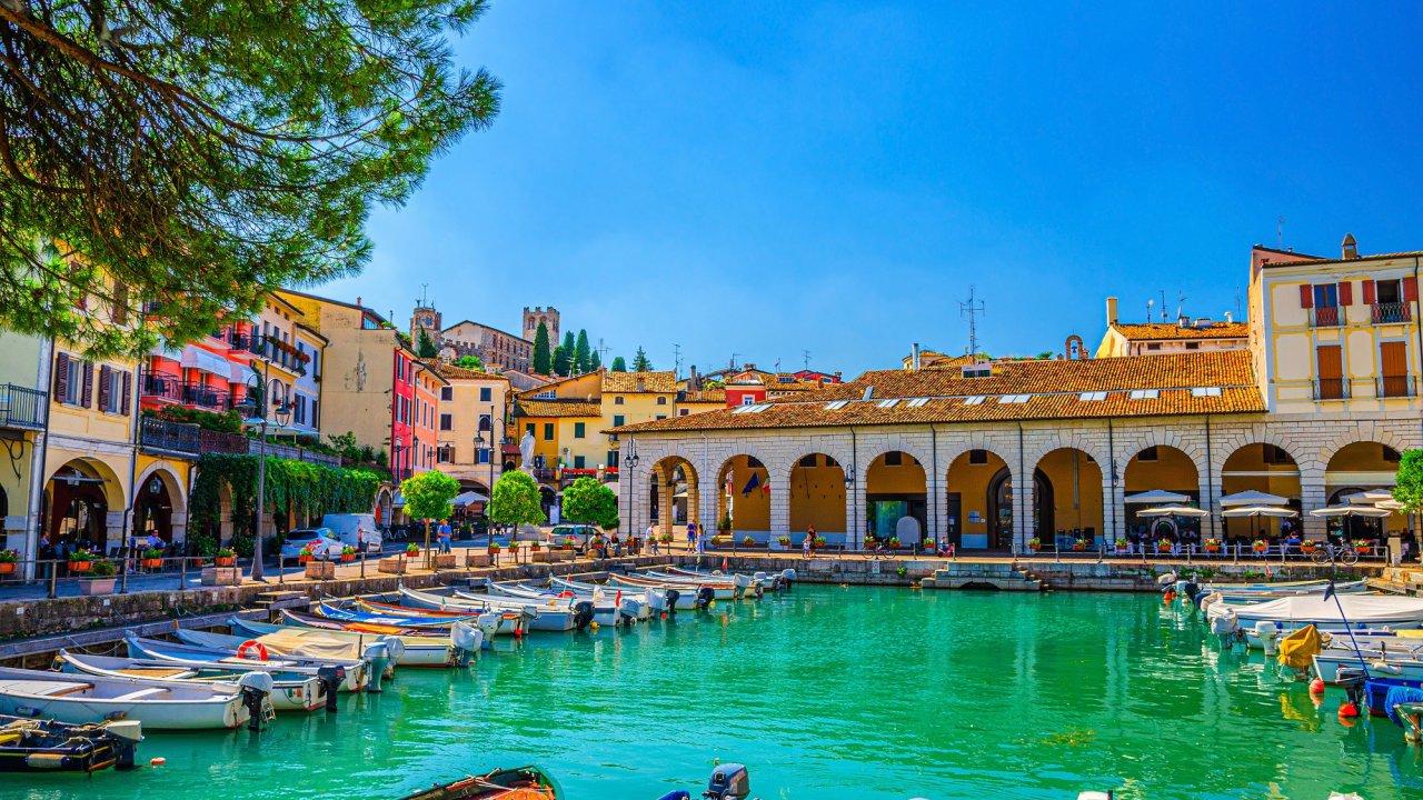 Desenzano Glam Village
