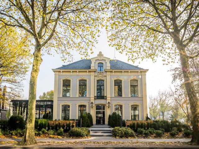 Luxe 4*-Grand Boutique hotel in <b>Zwolle</b> incl. ontbijt en 4-gangendiner