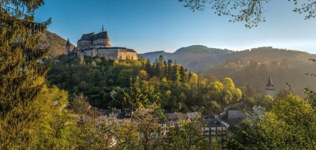 Dagaanbieding: 3 of 4 dagen in de Luxemburgse Ardennen incl. ontbijt en diner
