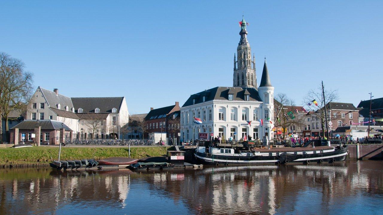 Restinn Rijsbergen - Nederland - Noord-Brabant - Rijsbergen