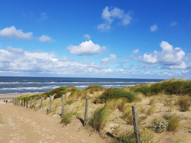 4*-hotel bij het strand van <b>Noordwijk</b> incl. ontbijt