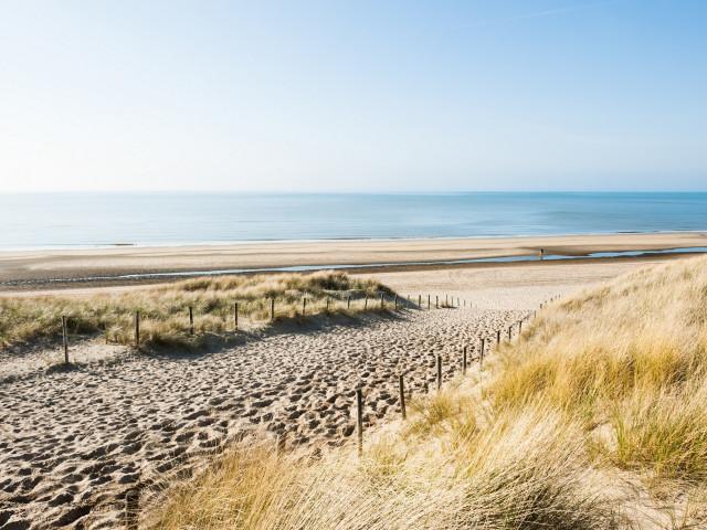 4*-hotel aan de kust in <b>Noordwijk</b> incl. ontbijt en diner