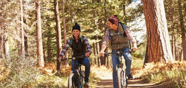 Dagaanbieding: 3 dagen halfpension in een Drentse boerderij incl. fietsroutes