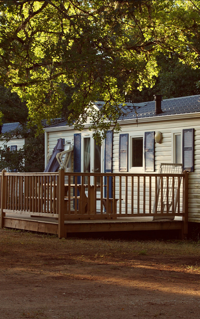 Campingvakanties