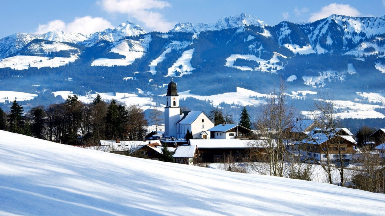 Hotel Almberg - Duitsland - Beieren - Philippsreut