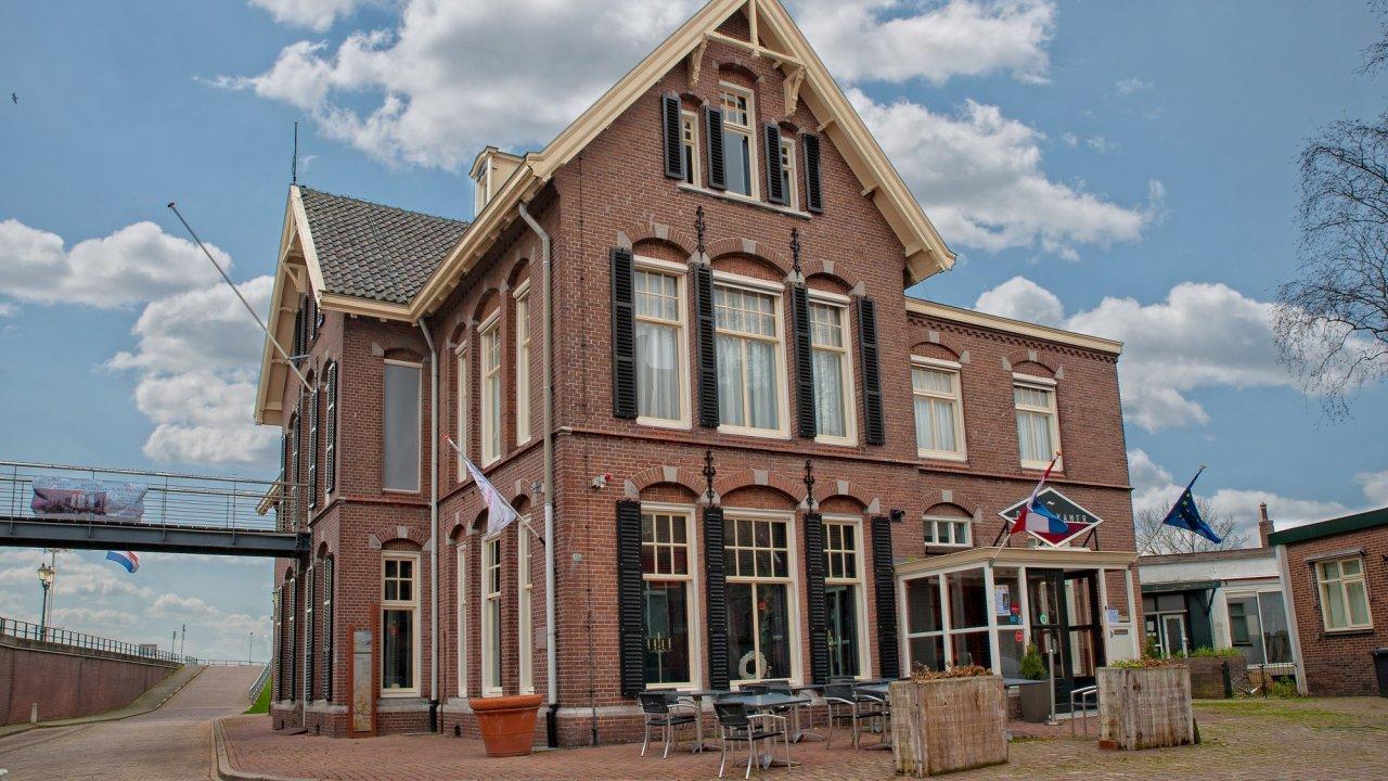 Hotel de Tolkamer - Nederland - Gelderland - Tolkamer