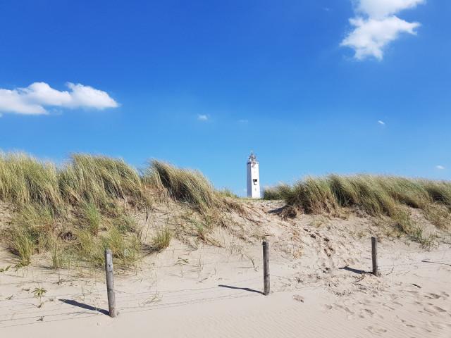 Uitwaaien in <b>Noordwijk aan Zee</b> incl. 3-gangendiner