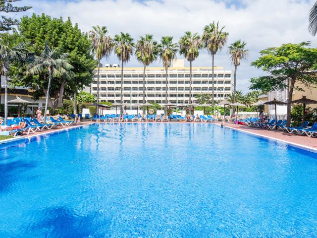 All-inclusive op <b>Tenerife</b> incl. vlucht en 4*-hotel