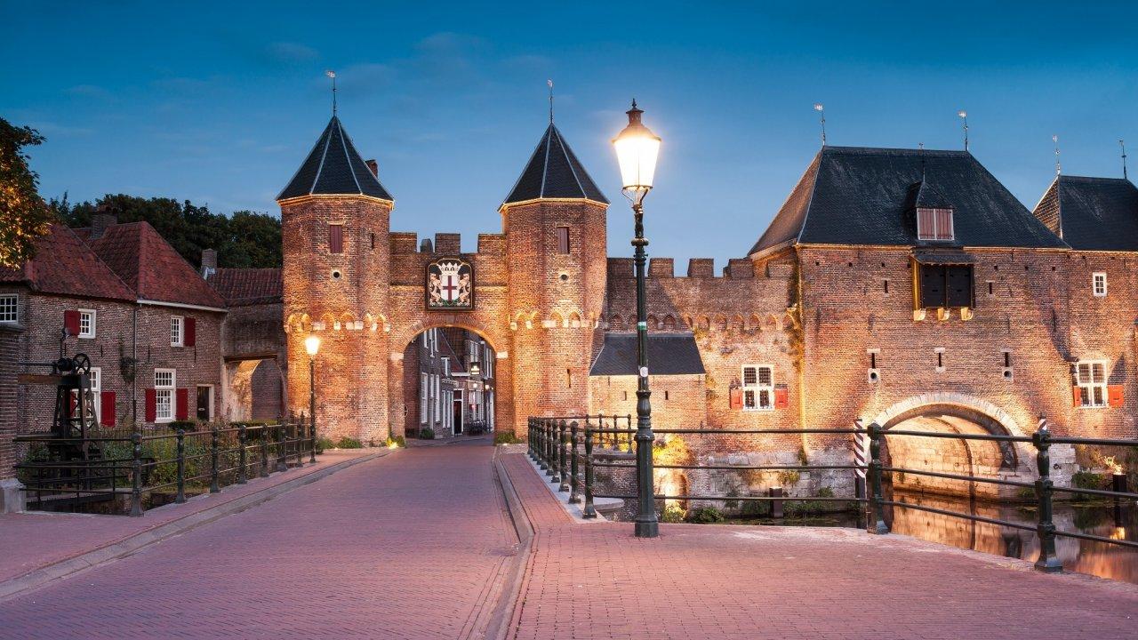 fletcher-hotel-restaurant-amersfoort