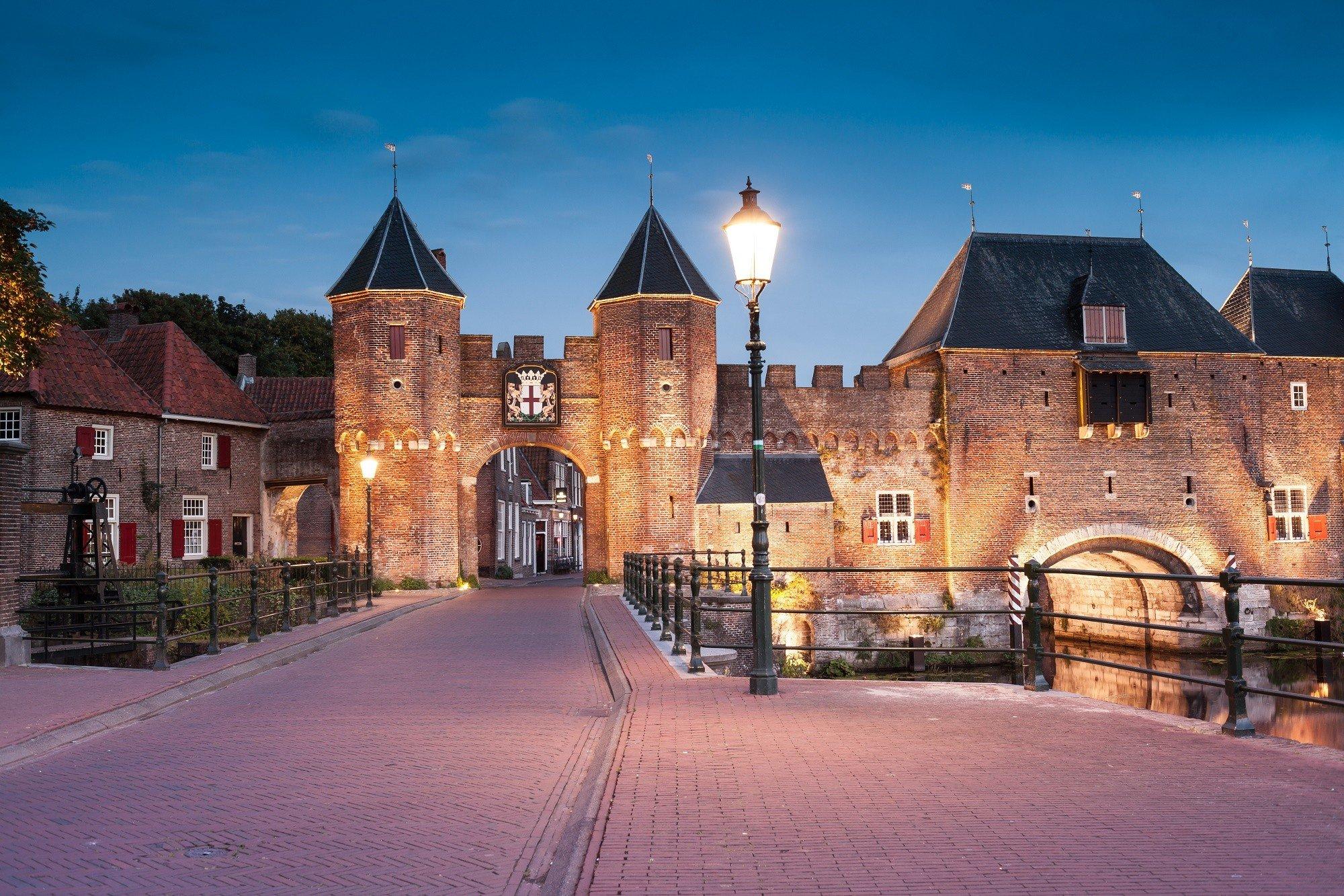 4 dagen 4-Van der Valk hotel tussen Amersfoort en Utrecht incl. ontbijt