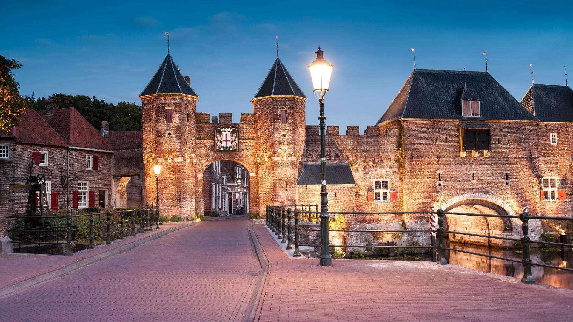 4 dagen 4*-Van der Valk hotel tussen Amersfoort en Utrecht incl. ontbijt