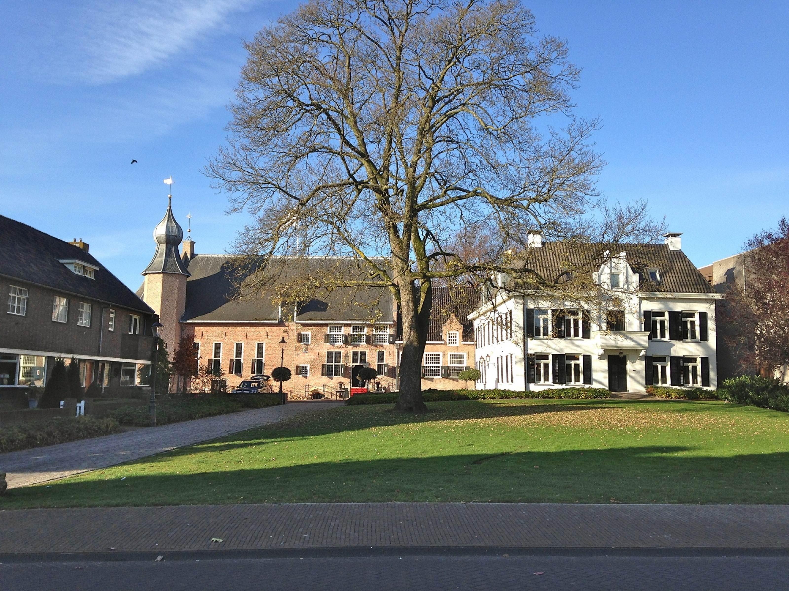Dagaanbieding - 2 dagen in een oud graanpakhuis op 50 m. van H Design Hotel Kasteel Coevorden incl. ontbijt dagelijkse koopjes