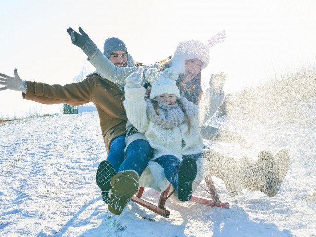 Wintersportvakantie in <b>Mutters</b> nabij <b>Innsbruck</b> o.b.v. halfpension