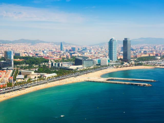Stedentrip <b>Barcelona</b> incl. vlucht en verblijf in centraal gelegen hotel