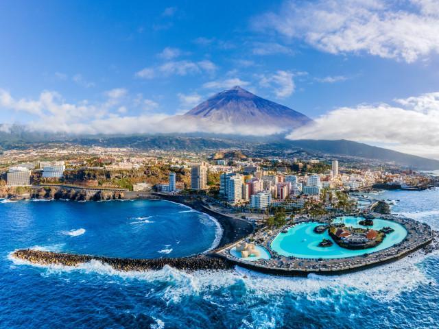 4*-hotel in <b>Puerto de la Cruz</b> op <b>Tenerife</b> o.b.v. all-inclusive