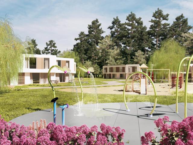 FLASHDEAL! ⚡ Verblijf in een bungalow op het gloednieuwe <b>Roompot Park Eksel</b> in <b>Belgisch Limburg</b>
