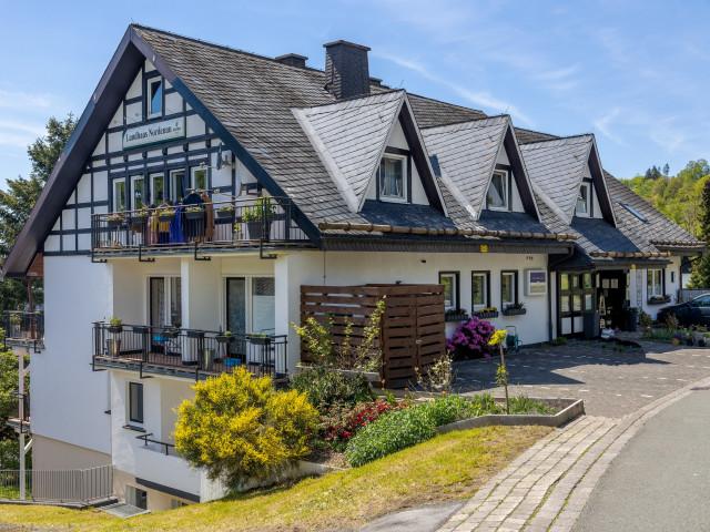 Top hotel in <b>Sauerland</b> incl. ontbijt en 3-gangendiner(s)