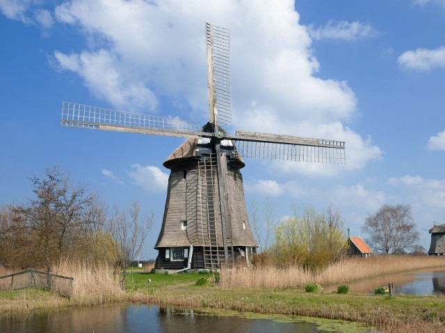 Uniek hotelhuisje aan het IJsselmeer in <b>Medemblik</b>
