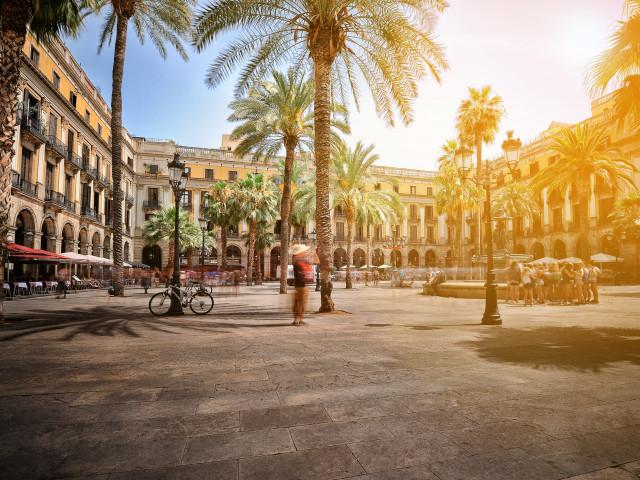 Stedentrip naar het prachtige <b>Barcelona</b> incl. ontbijt