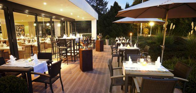 3 dagen top beoordeeld 4*-hotel op de Veluwe incl. uitgebreid ontbijt en 3-gangendiner
