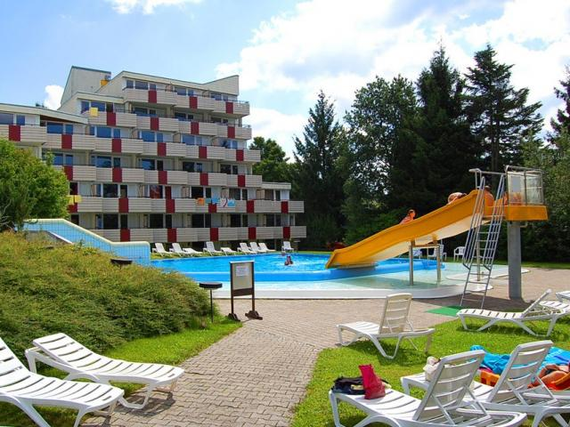 Korting St. Englmar Verblijf 4, 5 of 8 dagen o.b.v. all inclusive in het Beierse Woud incl. leuke extra's! Hotel