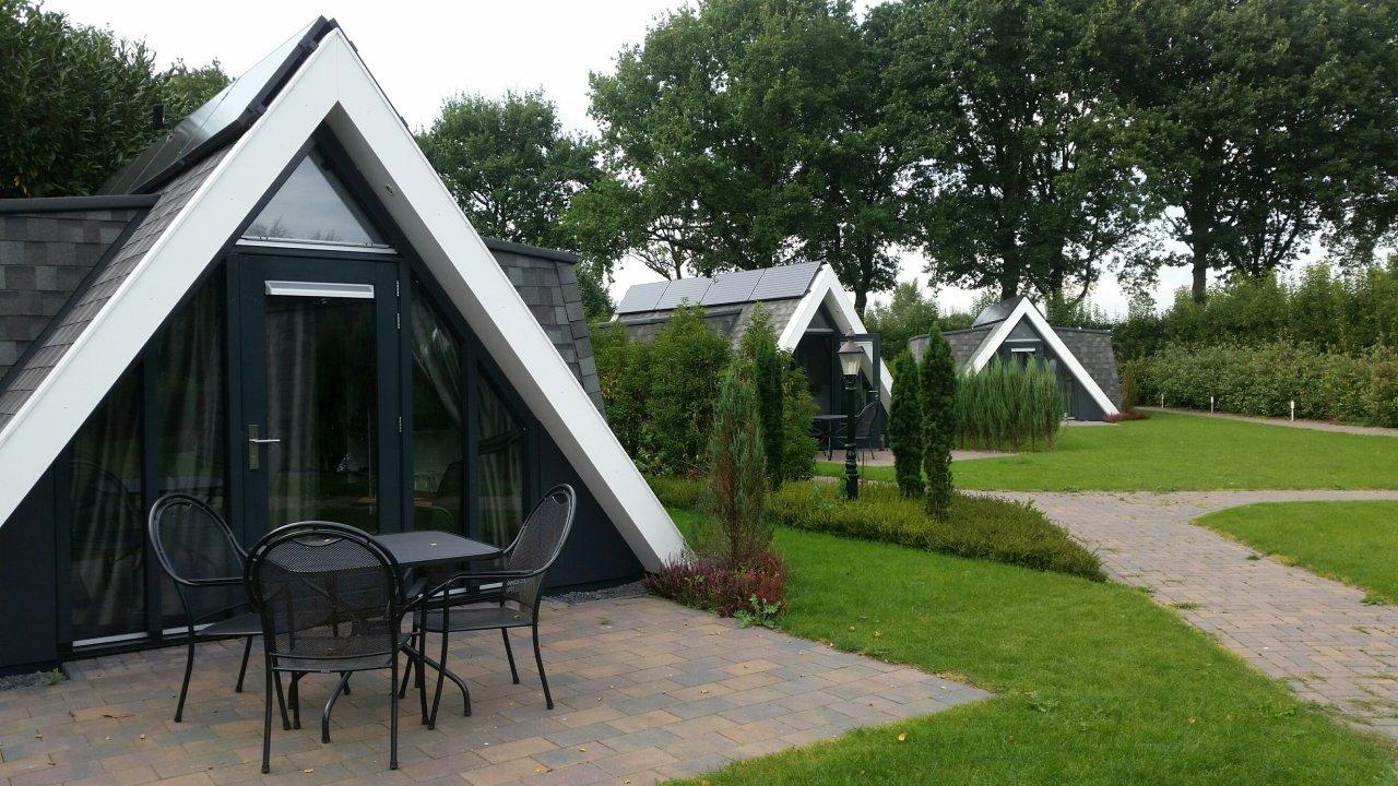 Restinn Coevorden - Nederland - Drenthe - Coevorden