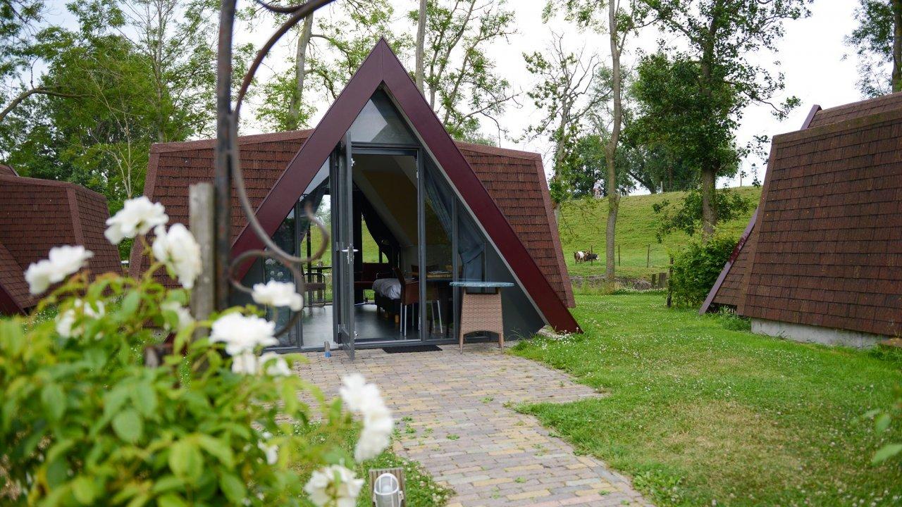 Restinn Oosterleek - Nederland - Noord-Holland - Oosterleek