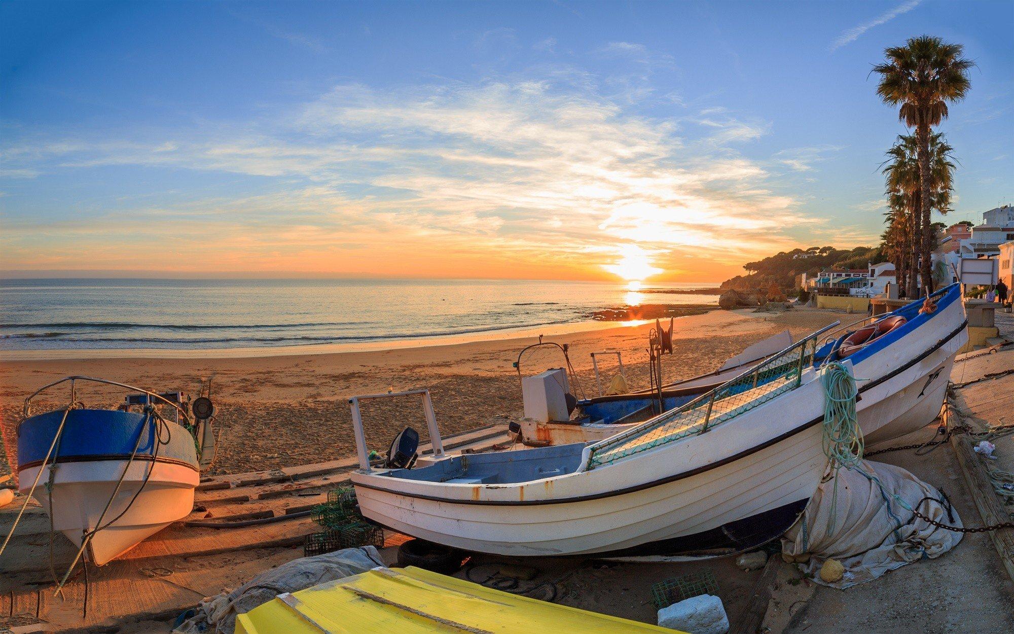 Dagaanbieding - 8- of 15-daagse vakantie naar de Portugese zon in de Algarve incl. vlucht en huurauto dagelijkse koopjes