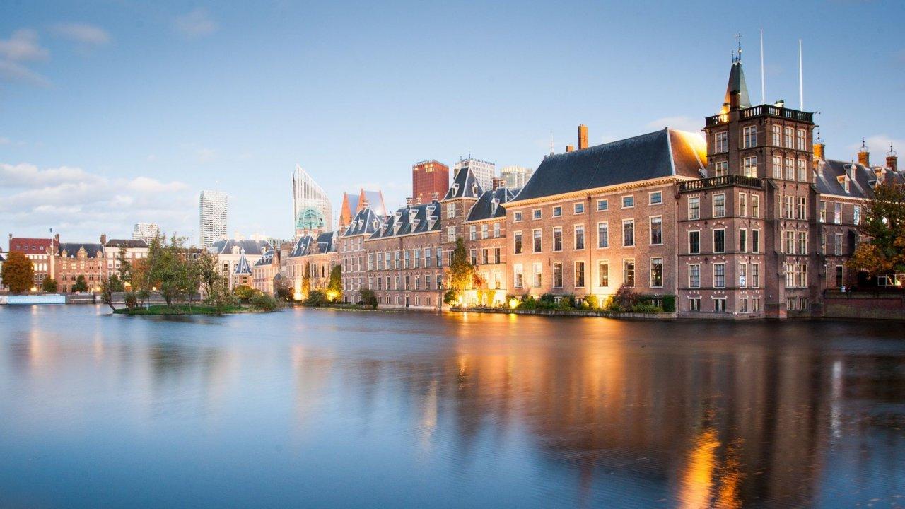 Hotel Room11 - Nederland - Zuid-Holland - Den Haag
