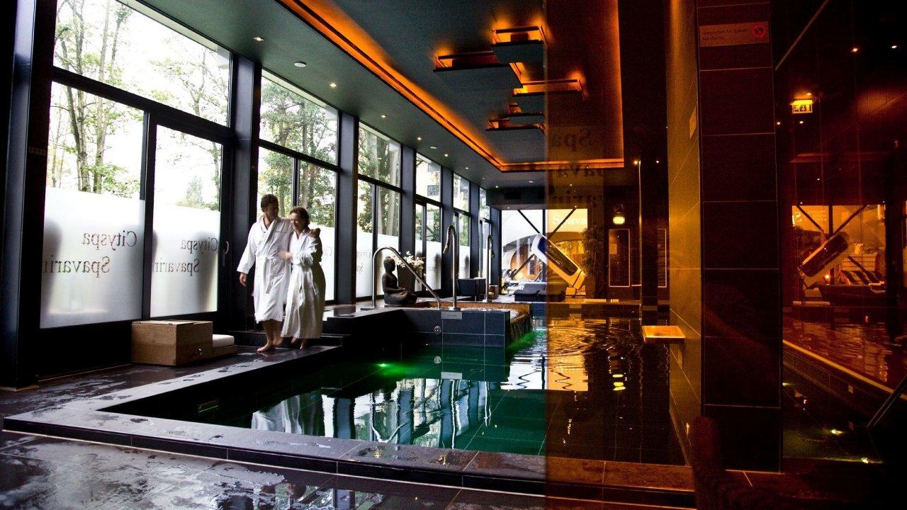 Restaurant Hotel & Spa Savarin - Nederland - Zuid-Holland - Rijswijk