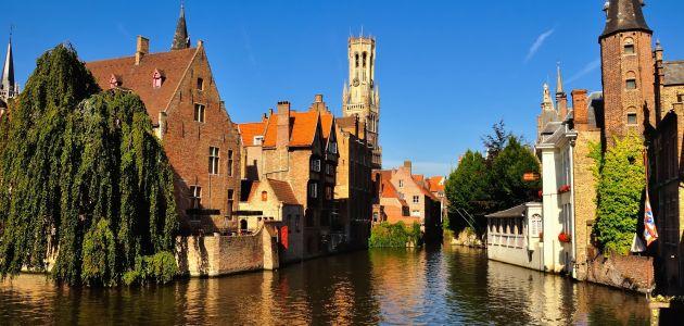 Dagaanbieding: 2 of 3 dagen historisch Brugge incl. ontbijt