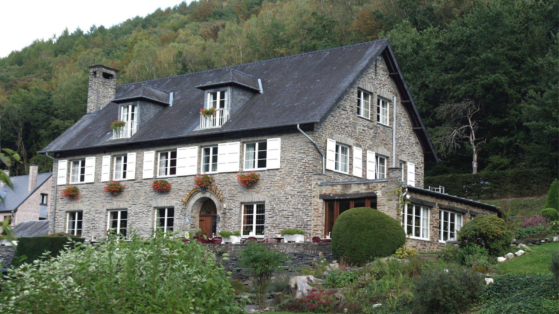 Dagaanbieding - 3 of 4 dagen in de Belgische Ardennen incl. culinair 4-gangendiner dagelijkse koopjes