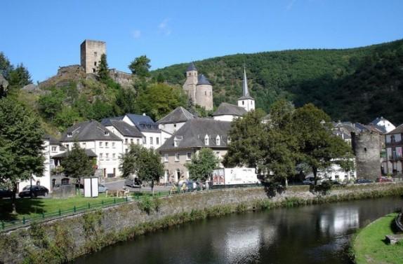 4 daagse vakantie in luxemburg incl diner for Vakantie luxemburg